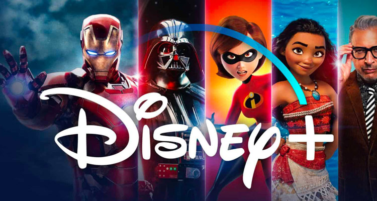Disney Plus en México